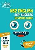 KS2 English SATs Revision Guide: 2018 tests (Letts KS2 Revision Success)