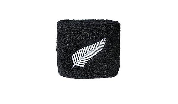 free sticker Digni New Zealand feather all blacks Wristband//sweatband