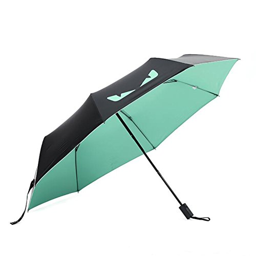 Paraguas Plegable Prueba Viento protección Solar