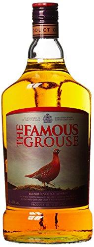 Preisvergleich Produktbild The Famous Grouse 40% Blended Whisky (1 x 1.75 l)