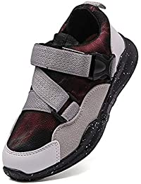 Scarpe Sportive da Corsa per Bambini Moda Scarpe da Ginnastica Traspiranti per  Ragazzi Sneakers Antiscivolo Scarpe 7a7be76041b