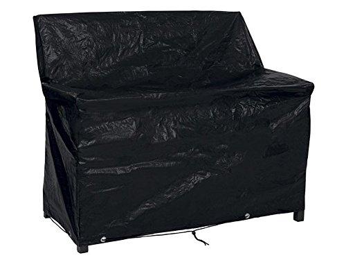 Gartenmöbelschutzhülle Schutzhülle Abdeckhaube Abdeckung für Gartenmöbel / Sitzgarnitur - Plane Gartenmöbelhülle Reißfest, wasserabweisend und UV-stabil (Bänke)