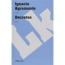 Decretos (Leyes)
