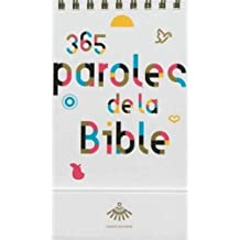 365 PAROLES DE BIBLE