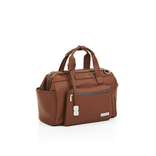 ABC Diseño Bolso cambiador Style, colección 2018 marrón