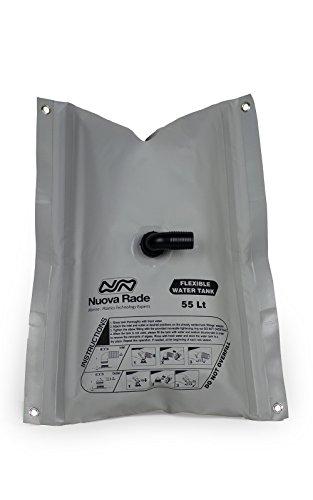 Wassertank Frischwassertank Nuova Rade 55 Liter flexibel faltbar Falttank