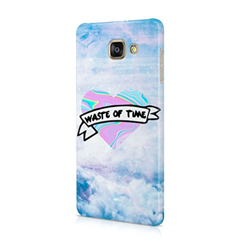 waste-of-time-holographic-tie-dye-heart-stars-space-samsung-galaxy-a5-2016-snapon-hard-plastic-phone