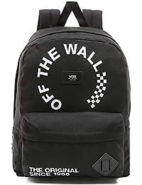 Vans Old Skool II Backpack Mochila Unisex Negro e69f6af42c4