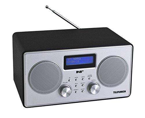 Karcher Uhrenradio (PLL-FM-Radio,