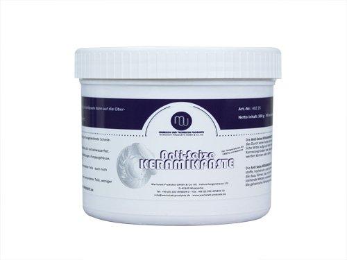 Preisvergleich Produktbild Keramikpaste 500g -20°C bis +1400°C