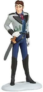 Disney Frozen Exclusive LOOSE Mini PVC Figure Hans (HANS CAKE TOPPER)