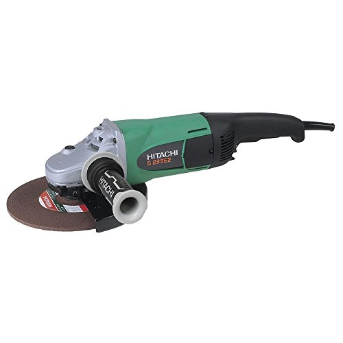 HITACHI G23SE2 - AMOLADORA 230MM  2500W
