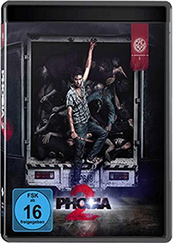 Preisvergleich Produktbild Phobia 2 [Blu-ray]