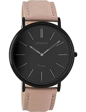 Oozoo Damen-Armbanduhr C8151