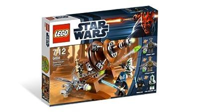LEGO Star Wars - Geonosian Cannon (9491) por LEGO