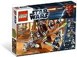 LEGO Star Wars 9491: Geonosian Cannon