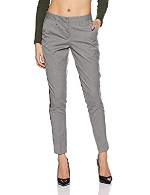 Annabelle By Pantaloons Women's Trouser Suit
