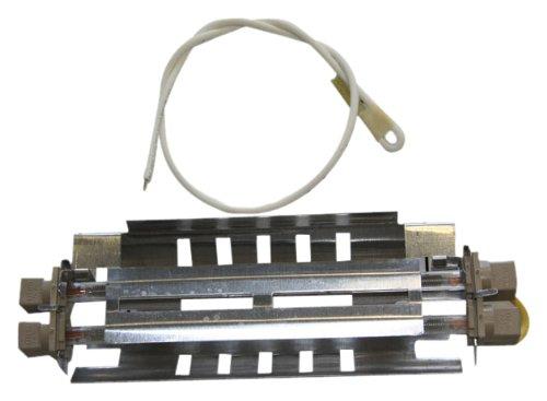 GE WR51X10101 - Calentador soporte frigorífico