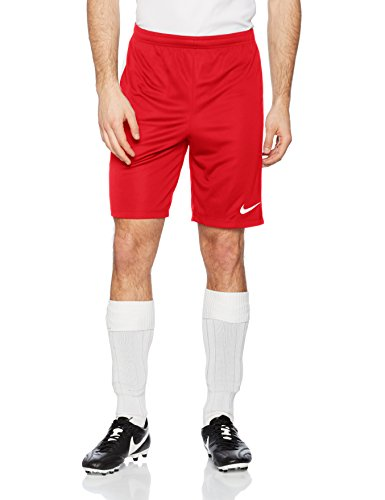 Nike Herren M Nk Dry Acdmy K Training Shorts, Rot (University Red/White), M -