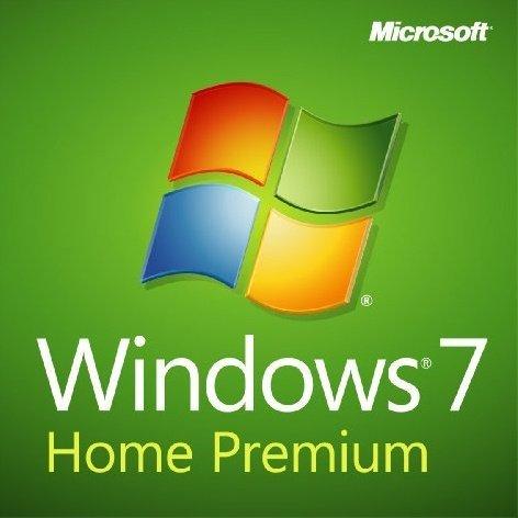 ##1188 Windows 7 Home Premium 64 Bit Systembuilder