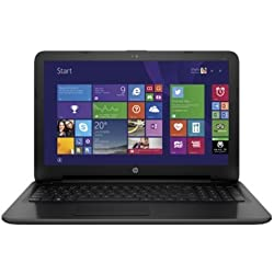 HP 250 G4 15.6-inch Laptop (i3-5005U/4GB/500 GB/Window 10 Pro/Integrated Graphics)