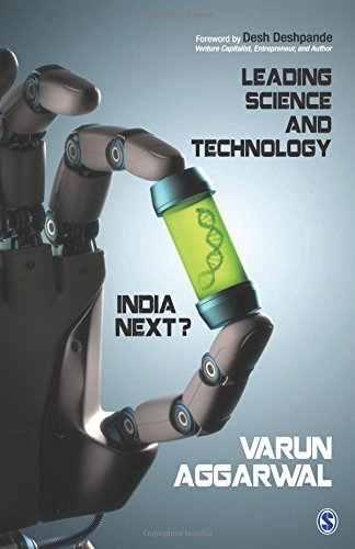 Leading Science and Technology: India Next?