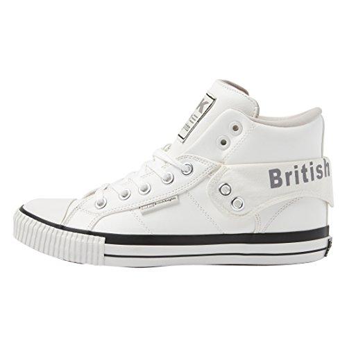 British Knights Roco Uomini Alte Sneakers...