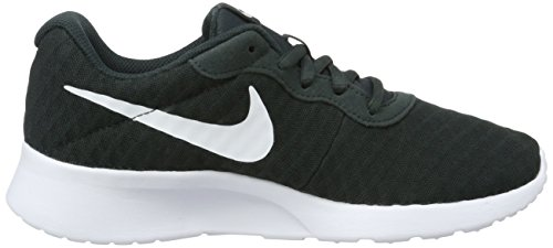 Nike Wmns Tanjun Se, Chaussures de Running Entrainement Fille Multicolore (Blanco/seaweed/white)