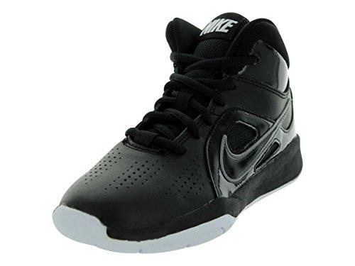 Nike Schuhe TEAM HUSTLE D 6, Größe Nike:11C - 6 Größe Nike Jungen Basketball-schuhe