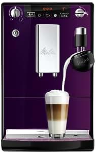 melitta kaffeevollautomat caffeo lattea milchdusche aromaeinstellung e 955 101. Black Bedroom Furniture Sets. Home Design Ideas