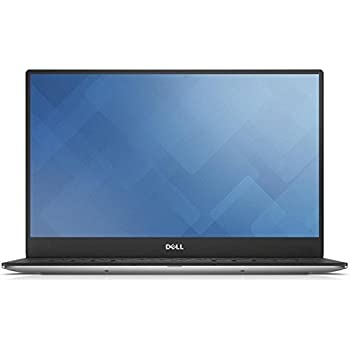 Dell 9350-4907 33,8 cm (13,3 Zoll) Notebook (Intel Core i7 6500U, 16GB RAM, 1TB SSD, Win 10 Home Touchscreen) schwarz