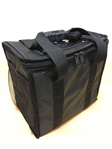 Take Away Food Bag für Restaurant Takeaway Lieferungen isoliert Warm bagst31