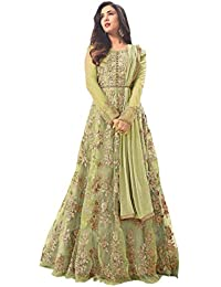 5f439787362e Women s Ethnic Gowns priced ₹750 - ₹1