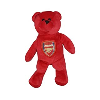 New Official Football Team SOLID Mini Bear (Arsenal FC) by Arsenal F.C.