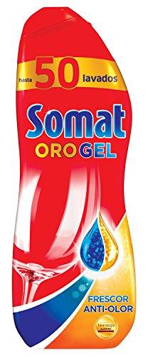 Somat Oro Gel Vinagre - 50 Dosis