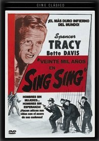 Preisvergleich Produktbild 20, 000 Years in Sing Sing ( Twenty Thousand Years in Sing Sing ) by Spencer Tracy