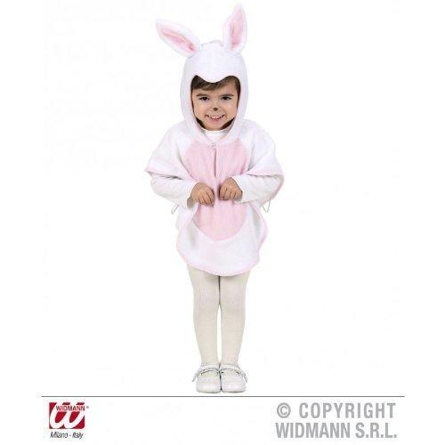 Kleinkinder Hasenkostüm Größe (Für Kinder Kaninchen Kostüme)
