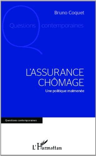 L'assurance chômage: Une politique ...