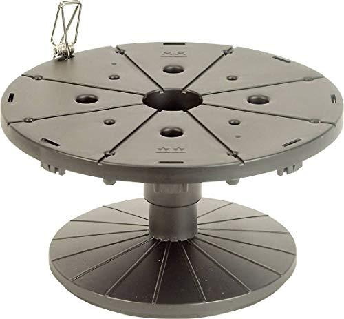 Tamiya 300074522 - base di supporto per verniciatura