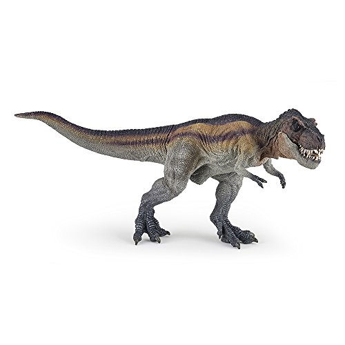 Papo 55057 Laufender T-Rex, Spiel