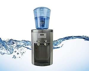 icebergfresh fontaine eau filtrante fraiche ou chaude ecodesk avec bonbonne filtrante icef. Black Bedroom Furniture Sets. Home Design Ideas