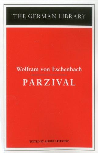 Parzival: Wolfram von Eschenbach (German Library)
