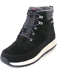 Viking Unisex-Kinder Rotnes Hohe Sneaker