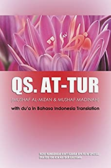 Qs. At-tur: Mushaf Al-mizan & Mushaf Madinah por Rizki Ramadhani epub