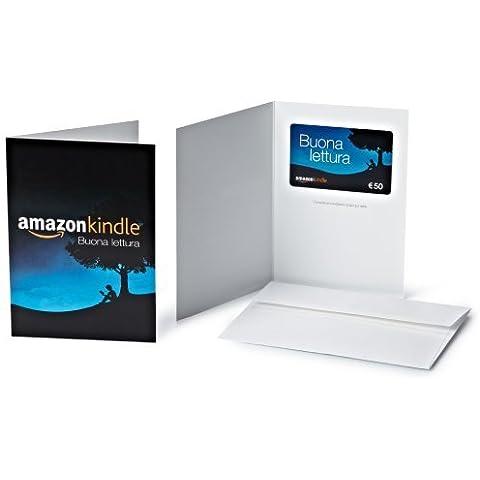 Buono Regalo Amazon.it in un biglietto d'auguri - Spedizione gratuita in 1 giorno