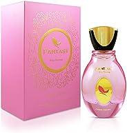 Chris Adams Perfumes Fantasy Eau De Perfume For Women - 100 ml