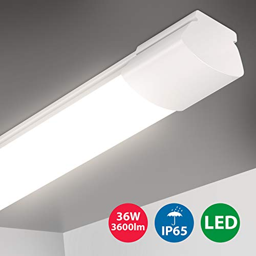 Led Feuchtraumleuchte 150cm -