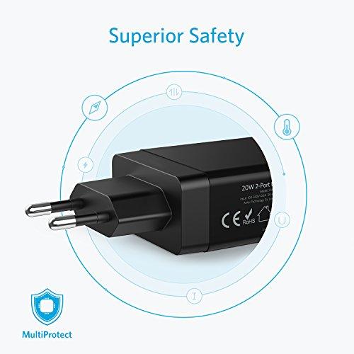 Anker – USB-Ladegerät - 3