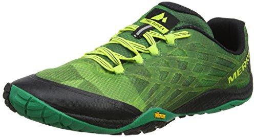 Merrell Trail Glove 4, Zapatillas de Correr