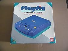 Console PlayDia [Import Japan]